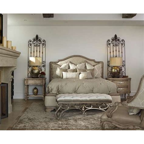 Marge Carson Bedroom by Marge Carson Rs1279 Rivoli Bedroom Discount Furniture At