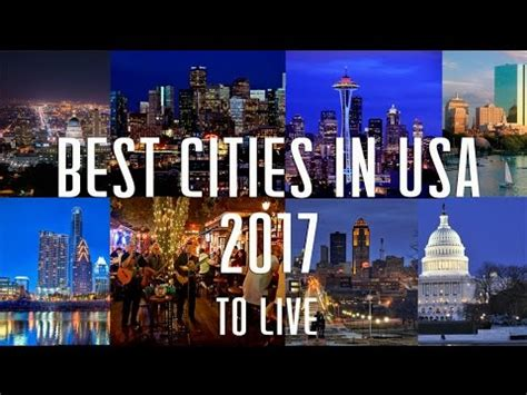 best city to leave in usa