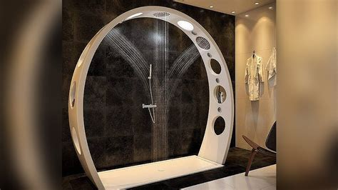 30 coolest showers in the world youtube