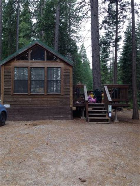 Lake Shasta Cabins by Well Stocked Kitchen Area Picture Of Lake Siskiyou C