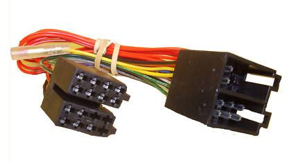wiring harness adaptor suitable for the following vehicles