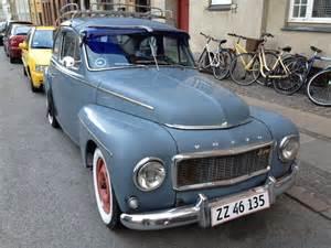 Vintage Volvo Vintage Volvo Hygge