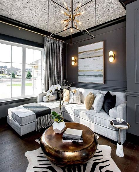 grey walls in living room best 20 gray living rooms ideas on gray