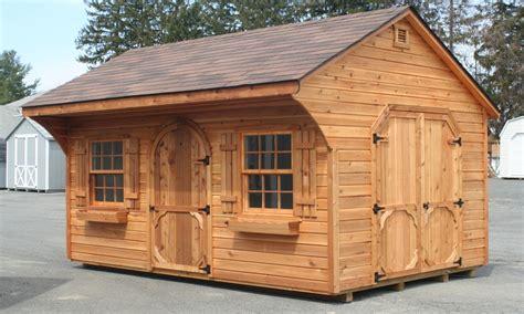 Storage Barn Designs