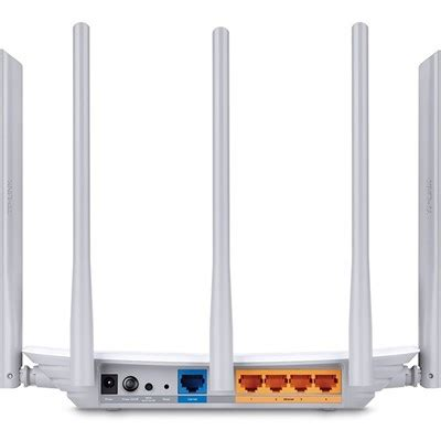 Router Wifi Bluelink tp link archer c60 ac1350 wireless dual band router
