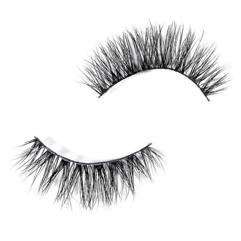 most comfortable false eyelashes goodesses 3d mink handcrafted false eyelashes