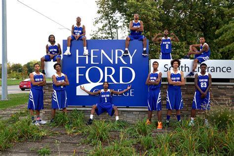henry ford web advisor s basketball hfc athletics