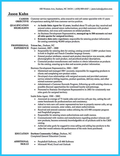 resume we and cas on