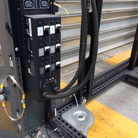 hp 10642 42u g2 42u server rack w depth extension unit