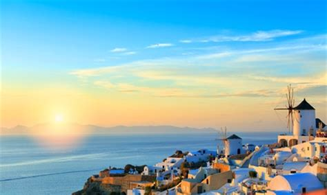 greece vacation with airfare from gate 1 travel in athens groupon getaways