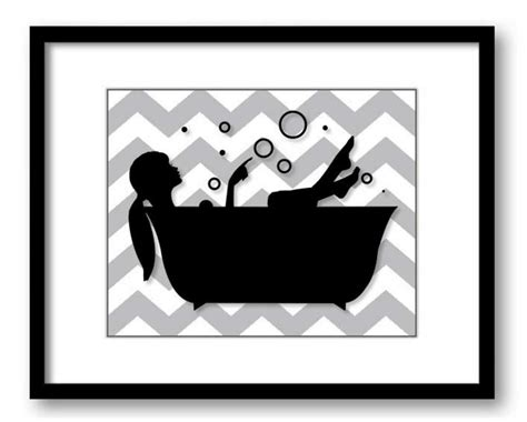 Black And White Bathroom Wall Decor by Black And White Bathroom Wall Ideas Home Interior