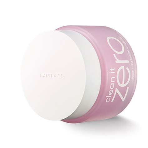 Harga Banila Co Clean It Zero Cleansing Balm banila co clean it zero cleansing balm original