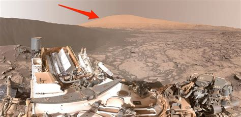 latest images from the mars curiosity rover for june 23rd 2014 curiosity rover shows what standing on mars looks like