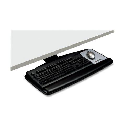 3m Keyboard Drawer by Printer