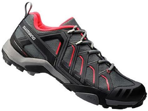 touring bike shoes shimano wm34 womens touring bike shoes lace up