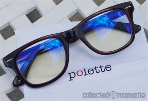 reading glasses with blue light filter closed polette glasses review and giveaway collected