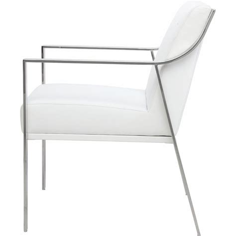 Metal Frame Dining Chairs Best Home Design 2018 Steel Frame Dining Chairs