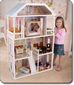 4ft dollhouse this is the dollhouse my has stands a