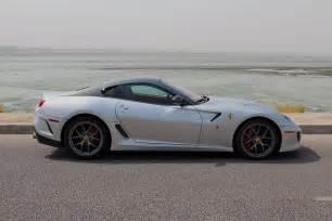 How Much Is A 599 Brake Banzeen Meets The 599 Gto Brake Banzeen