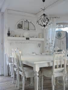 chic dining room shabby chic dining room give me shabby pinterest