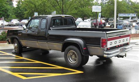 dodge ram 350 1991 dodge ram 350 photos informations articles