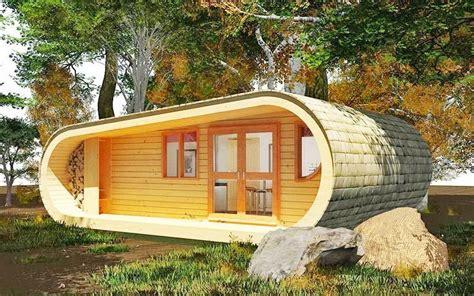 Maison En Bois Sur Pilotis 2564 by необычные дачные домики и дачные интерьеры