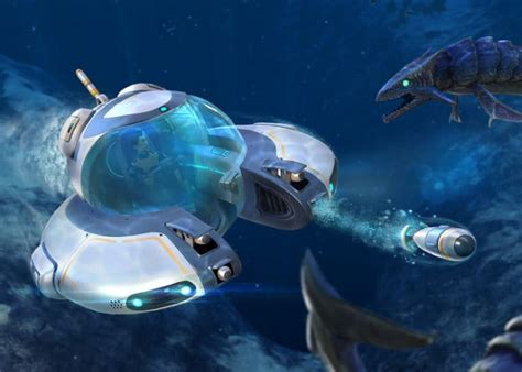 Pc Original Subnautica Steam subnautica officially launches out of early access this month geeky gadgets