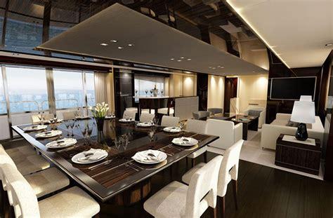 di lusso interni foto yacht di lusso interni da sogno per un maestoso 47 metri
