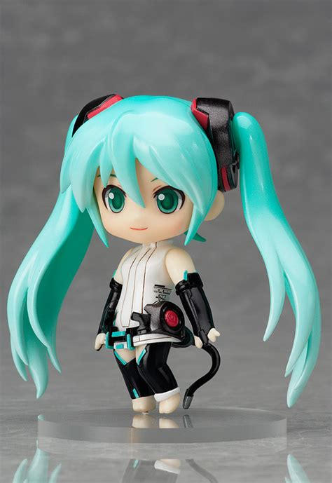 Nendoroid Miku Append Set 301 Moved Permanently