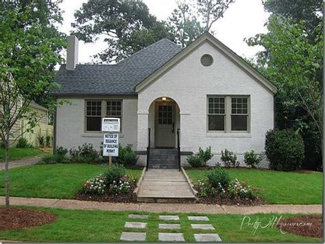 sherwin williams neutral ground on brick exterior