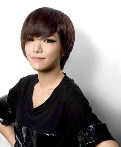 nice koran hairstyles short korean hairstyles for women 2013 haircuts styles 2013