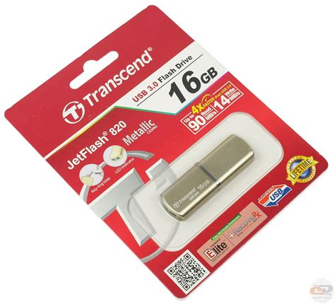 Transcend 820g 64gb Gold transcend jetflash 820g 16 gb flash drive review and