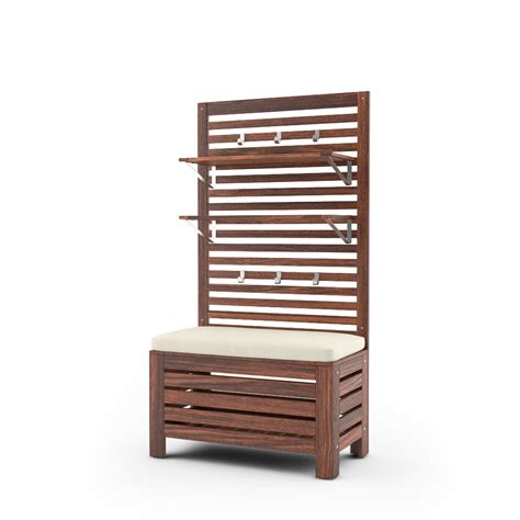ikea wall free 3d models ikea applaro outdoor furniture series