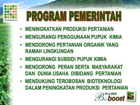 Harga Pupuk Bioboost 2016 cairan hayati bioboost solusi dunia pertanian 085769500805