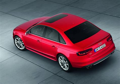 Audi S4 Top Speed by 2013 Audi S4 Review Top Speed