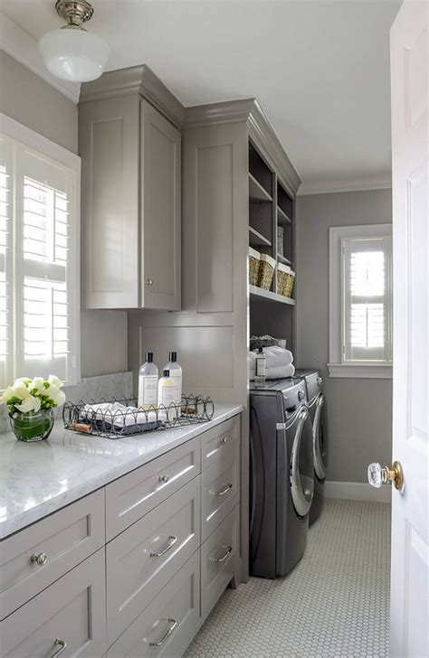 laundry design storage creative and inspiring laundry rooms