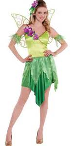 How To Make A Tinkerbell Costume For Adults by Tinker Bell Costume