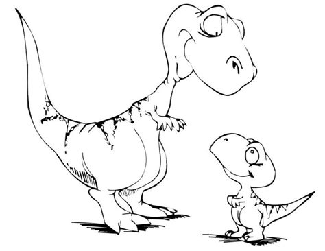 Dinosaur Coloring Pages 2 Coloring Town Dinosaur Color Pages
