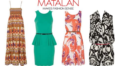 beautiful summer dresses dresses for summer matalan