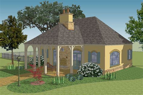 pool guest house guest cottage pool house design ideas new south classics guest cottage new