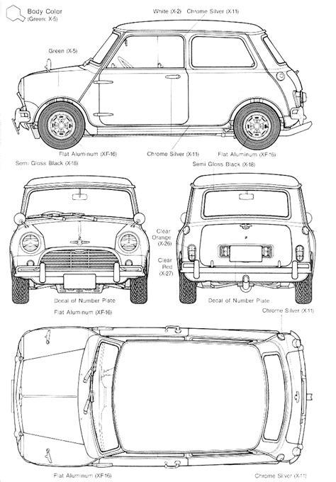 tutorials3d blueprints mini mini