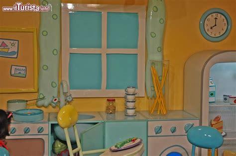 la cucina di peppa pig la cucina nella casa di peppa pig a leolandia foto