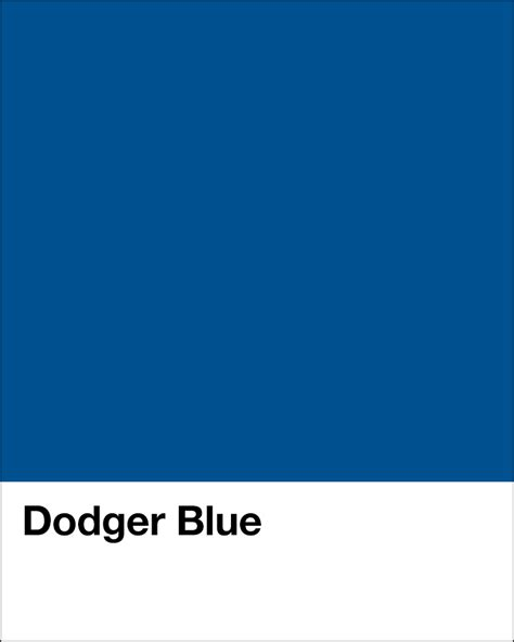 dodger blue dodger colors 28 images object moved dodger blue 42