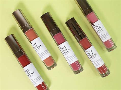 Merk Lipstik Dan Harga Nya 35 merk lipstik lokal terbaik yang boleh kamu coba