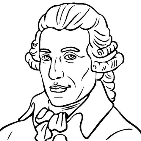 music composer coloring pages printable famous people coloring pages including composers