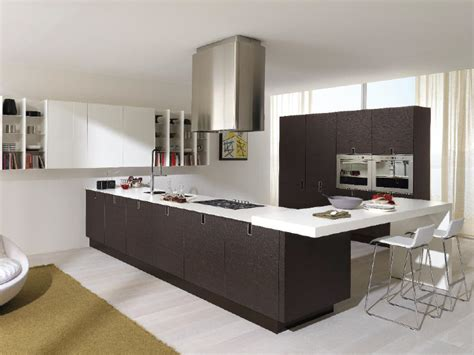 Cucine Stile Moderno by Cucina Componibile In Stile Moderno Laclip By Euromobil