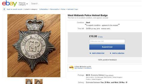 officers are flogging and handcuffs on ebay