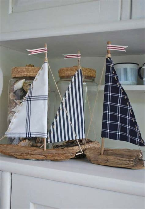 boat decor for home 37 diy home decor ideas for a vintage look