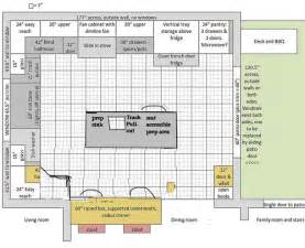 U Shaped Floor Plan U Shaped Kitchen Floor Plans Home Decor Amp Interior Exterior