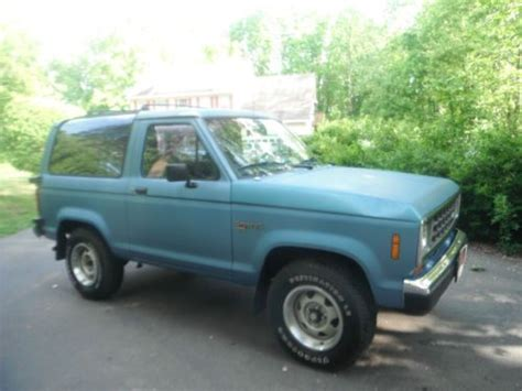 service manual tire pressure monitoring 1987 ford bronco ii head up display service manual service manual tire pressure monitoring 1988 ford bronco ii electronic throttle control buy